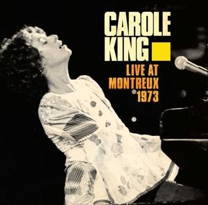 LIVE AT MONTREUX 1973, KING, CAROLE, CD, 5034504169524