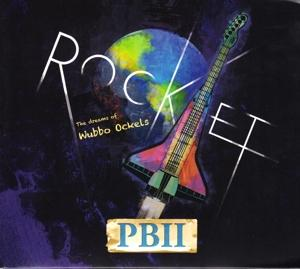 ROCKET! THE DREAMS OF WUBBO OCKELS, PBII, CD, 8718456049543