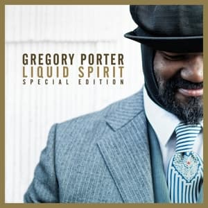 LIQUID SPIRIT (SPECIAL EDITION), PORTER, GREGORY, CD, 0602547604958
