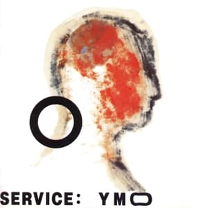 SERVICE, YELLOW MAGIC ORCHESTRA, LP, 8718469539604