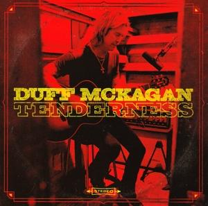 TENDERNESS, MCKAGAN, DUFF, CD, 0602577537967