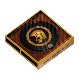 TROJAN RECORDS BOXSET -BOX SET-, VARIOUS, LP, 4050538379709