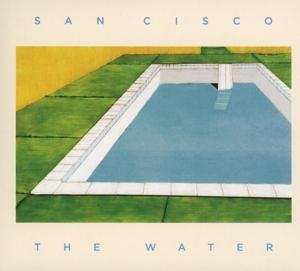 THE WATER, SAN CISCO, CD, 5414939959752