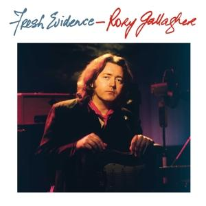 FRESH EVIDENCE (180GR&DOWNLOAD), GALLAGHER, RORY, LP, 0602557976984