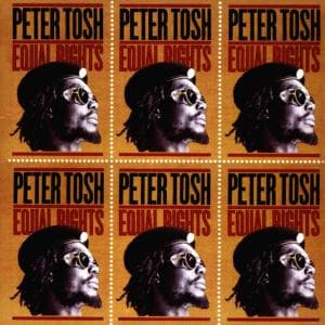 EQUAL RIGHTS =REMASTERED=, TOSH, PETER, CD, 5099749449923