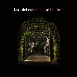 BOTANICAL GARDENS, MCLEAN, DON, LP, 4050538329957