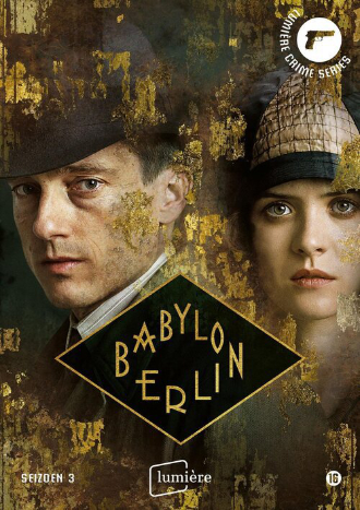 Babylon Berlin 3